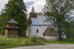 Old Orthodox Church Royalty Free Stock Images