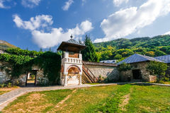 Free Old Orthodox Monastery From Polovragi Stock Photos - 55226303