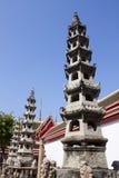 Old Pagoda Royalty Free Stock Photo