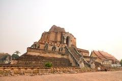 Old pagoda Stock Image