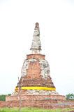 Old Pagoda Royalty Free Stock Images