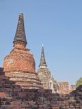 Old pagoda Stock Photos