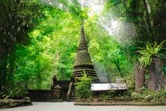 Old pagoda Royalty Free Stock Photos