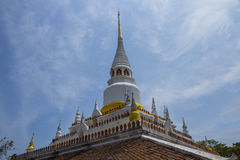 Old pagoda in Songkhla , Thailand Stock Image