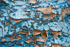 Old paint background stock image