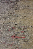Old Paint Background 2. Old paint on the wooden surface grunge background Royalty Free Stock Photo
