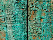 Old paint Background. Door material wooden vintage abstract minimalism style Stock Photo