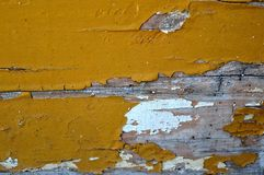 Old paint background Royalty Free Stock Images