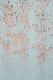 Old paint dirty wall background Stock Photos