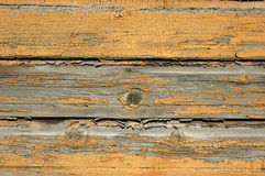 Old paint texture of board Royalty Free Stock Images