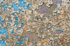 Old paint texture Stock Photos