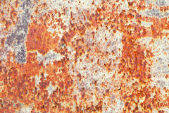 Old paint wall background Stock Images