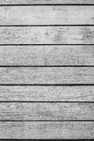 The old painted boards of gray color Stock Image