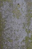 Old painted slate Royalty Free Stock Images