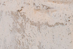 Old painted surface Royalty Free Stock Photo