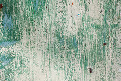 Old painted wall texture Royalty Free Stock Photos
