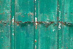 Old painted wall texture Stock Photos