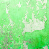 Old painted wall texture as grunge background Stock Images