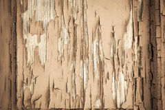 Old painted wall texture Stock Images
