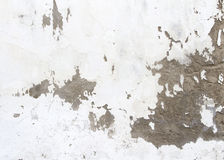 Old painted wall Stock Photos