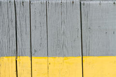 Old painted wood Royalty Free Stock Images