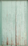 Old painted wood planks Stock Photos