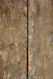 Old painted wood texture. Background Royalty Free Stock Photo