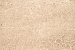 Old painted wood texture background Stock Photography