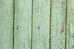 Old painted wood texture Royalty Free Stock Images