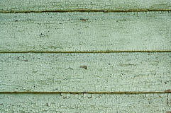 Old painted wood texture Royalty Free Stock Image
