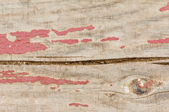 Old painted Wood Texture Stock Photography