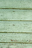 Old painted wood texture Stock Image