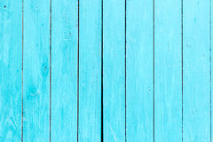 Old painted wood wall - texture or background Stock Images