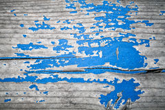 Old painted wooden background texture Royalty Free Stock Images