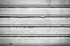 Old painted wooden background Royalty Free Stock Photo