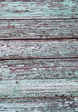 Old painted wooden background Royalty Free Stock Image