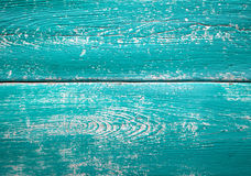 Old painted wooden board Royalty Free Stock Photo