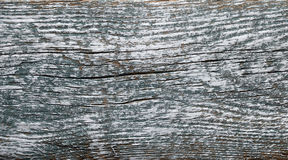 Old painted wooden board Royalty Free Stock Photography