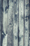 Old painted wooden fence background texture. For design Stock Photos