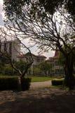 Old palace Bangkok,Thailand. Old palace King RAMA 6  Bangkok,Thailand Stock Photography