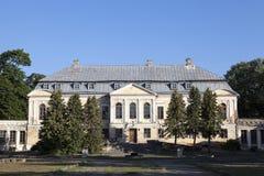 Old palace, Belarus Royalty Free Stock Image