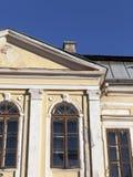 Old palace, Belarus Royalty Free Stock Photo