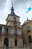 Old palace. The city of Toledo Stock Photography