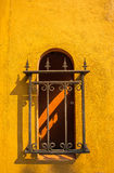 Old Palace Window, Italian style Royalty Free Stock Images