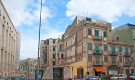 The old Palermo Stock Photography