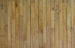 Old panels wood texture background Royalty Free Stock Images