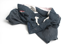 Old Pants.  Stock Photography