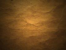Old paper. Grunge textured old dark paper Stock Photo
