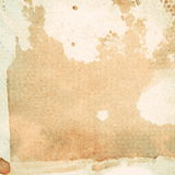 Old paper. Texture, may use as a background Royalty Free Stock Photos