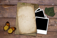 Old paper Stock Images